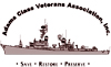 USS Benjamin Stoddert DDG-22 Association