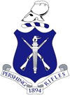 The Pershing Rifles Group